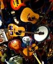 Music Tree at EMP