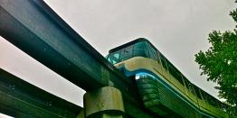 monorail magic