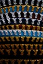 muchos sombreros