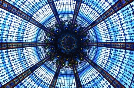 Les Galleries Lafayette