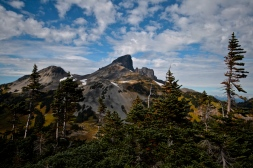 Black Tusk, Garibaldi Provincial Park, BC