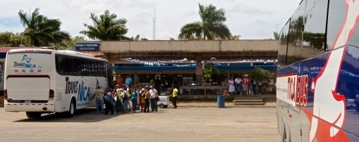 Nicragua/Costa Rica