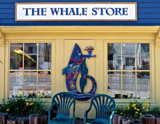 Boutique La Baleine